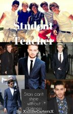 Student Teacher §Niam§ by XxillBeCarterxX