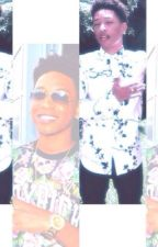 Jacob Latimore Imagines by Nyizzle