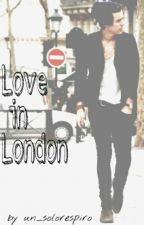 Love in London // h.s by un_solorespiro