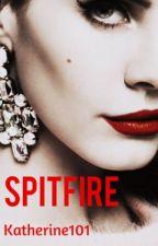 Spitfire (2) by Katherine101