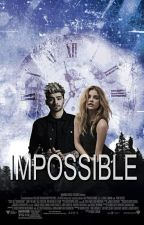 IMPOSSIBLE by ihatepink-