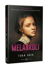 Melankoli (Kitap Oldu) by tuba_arik1