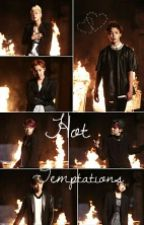 Hot Temptation [BTS fanfict] by MizpaByuntae