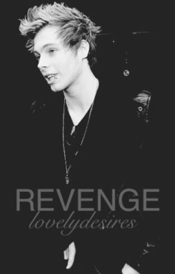 Revenge | Sequel to Harsh (DISCONTINUED)