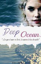 Deep ocean. by bravstrng