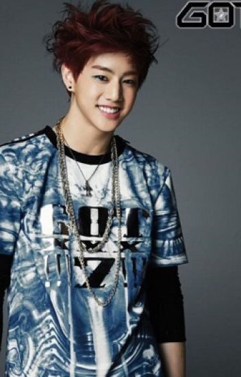 Arranged marriage ( Got7 Mark )