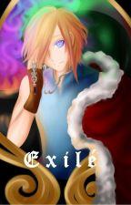 Exilé by Aashta