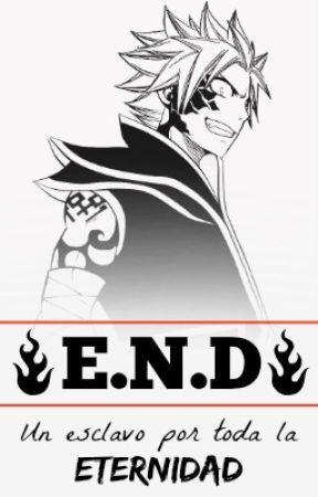 E.N.D [Reescribiendo] by RosaDragneel