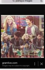 Fanfiction of Joshaya characters of GMW Outlaws by lutteolove07