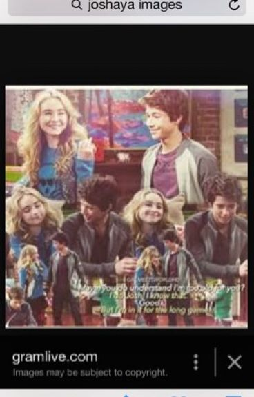 Fanfiction of Joshaya characters of GMW Outlaws