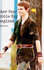 Peter Pan/Robbie Kay Imagines (Dutch) by drunklouis