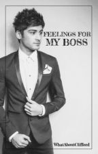 Feelings for my boss [completed] by WhatAboutClifford