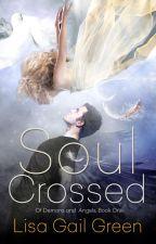 SOUL CROSSED EXCERPT by LisaGailGreen