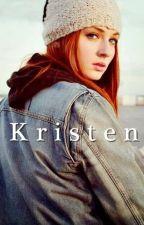 Kristen (Sospesa) by Effy_music_19