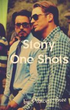 Stony one shots by Princess-Bree