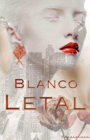 Blanco letal  by Aaaaanaaaa
