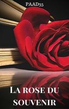 La rose du souvenir by Paad35