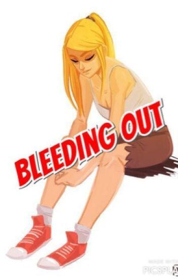 Bleeding out (Nico di Angelo)