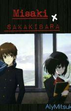 Another(MisakixSakakibara) by -MilkyMitsu-
