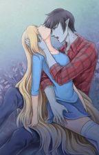 Un amor envuelto en sangre *cancelado* by JewelsOfFantasy