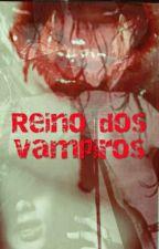 Reino dos vampiros by oliveirah_leeh