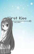 First Kiss by Lost_Alice