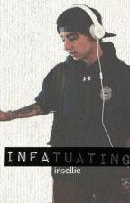 Infatuating || Jai Brooks by irisellie