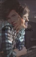 Harry Styles Imagines. by 1DsWifexx