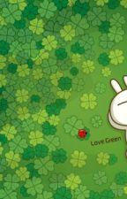 The Little Leprechaun by lov2dance