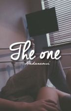 The one - Nick and Demi oneshot by aestheticgrace