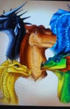 WINGS OF FIRE TRUTH OR DARE by flitte