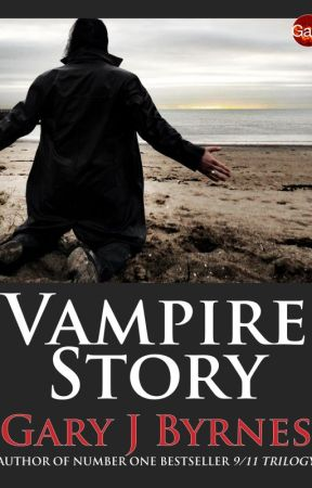 Vampire Story by garyjbyrnes