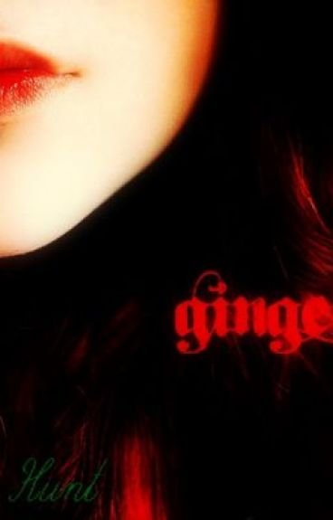 Ginger by evil_ginger