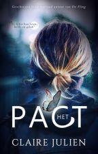 Het pact (NL) ✔️ by clairetie