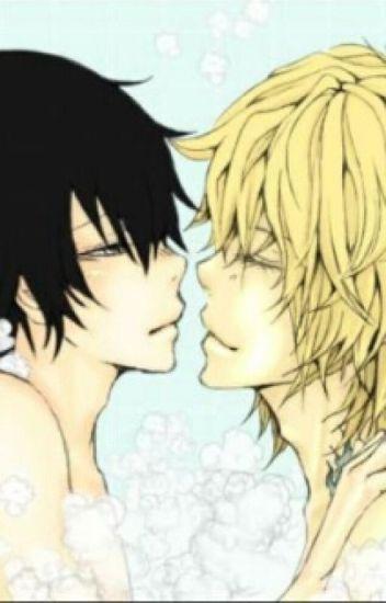 Un Amor No Esperado 2 (yaoi)
