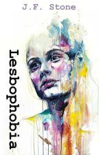Lesbophobia by jfstone