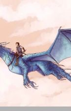 Eragon X Reader: Back To Life by moonlilly66