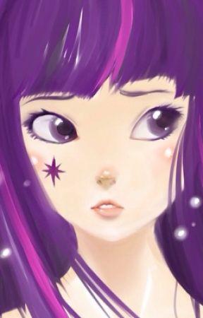 My little pony ¿la amistad es mágica? by justanotherhappygirl