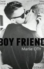 Boyfriend | Marlie OTY by onlytheyoungbr