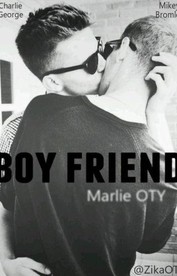 Boyfriend | Marlie OTY