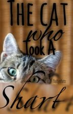 The Cat Who Took A Shart by KaitlynKats