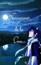 |Bleach| Narraciones de la Luna... by The_BiggestDreamer