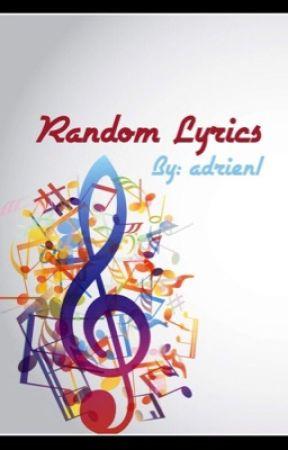 Random Lyrics - Flex (Ooh, Ooh, Ooh) - Rich Homie Quan