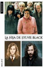La Hija de Sylvie Black by Silence_Blue
