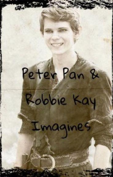 Robbie Kay/Peter Pan Imagines