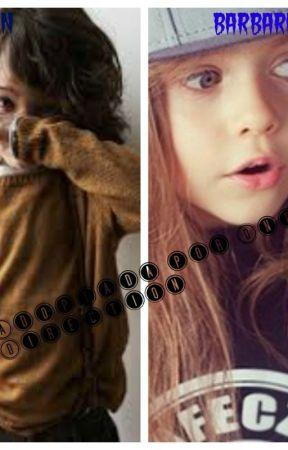 Adoptada Por One Direction by CataHoranVuV