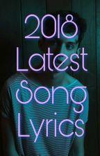 2016 Latest Song Lyrics by Zaptatious
