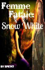 Femme Fatale: Snow White by SPK147