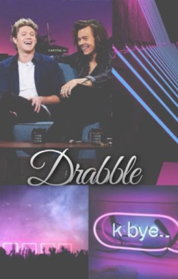 DRABBLE » narry