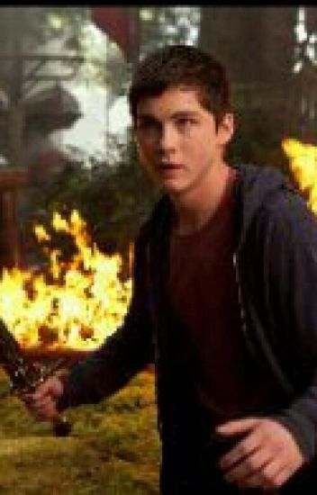 PERCYJACKSON THE SON OF KRONOS